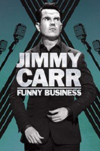 Watch Jimmy Carr: Funny Business Online Free in HD