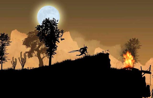 ninja arashi juego offline