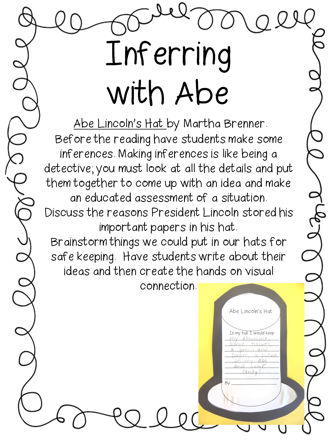 Worksheet Abraham Lincoln As President
