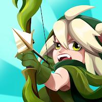 Castle Defender: Hero Shooter – Offline TD Mod Apk