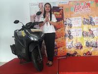 Pesta Akhir Tahun Bersama Tunas Honda Pangkep, Bertabur Promo dan Discount