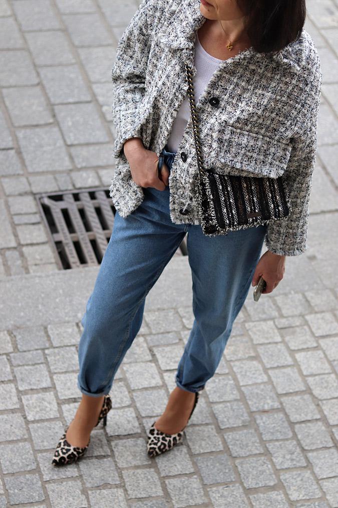 stylistka blog minimalissmo