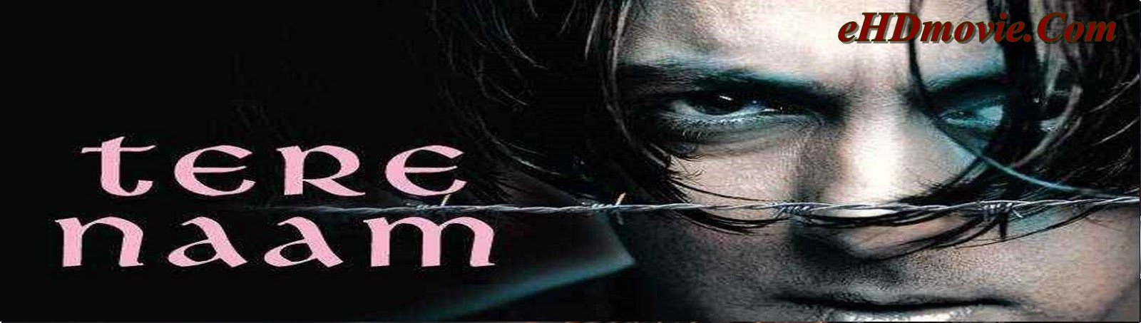Tere Naam 2003 Full Movie Hindi 720p - 480p ORG BRRip 450MB - 1.4GB ESubs Free Download