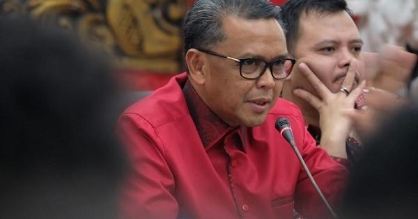 PDIP: Nurdin Abdullah Birokrat yang Hati-hati, Jika Korupsi Maka Sistem Licin