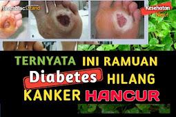 Silahkan Share! KANKER Hancur, Stroke Sembuh Total, Diabetes Musnah, Serangan Jantung Akan Dihambat karena nya Sehingga Peredaran Darah Semakin Lancar.