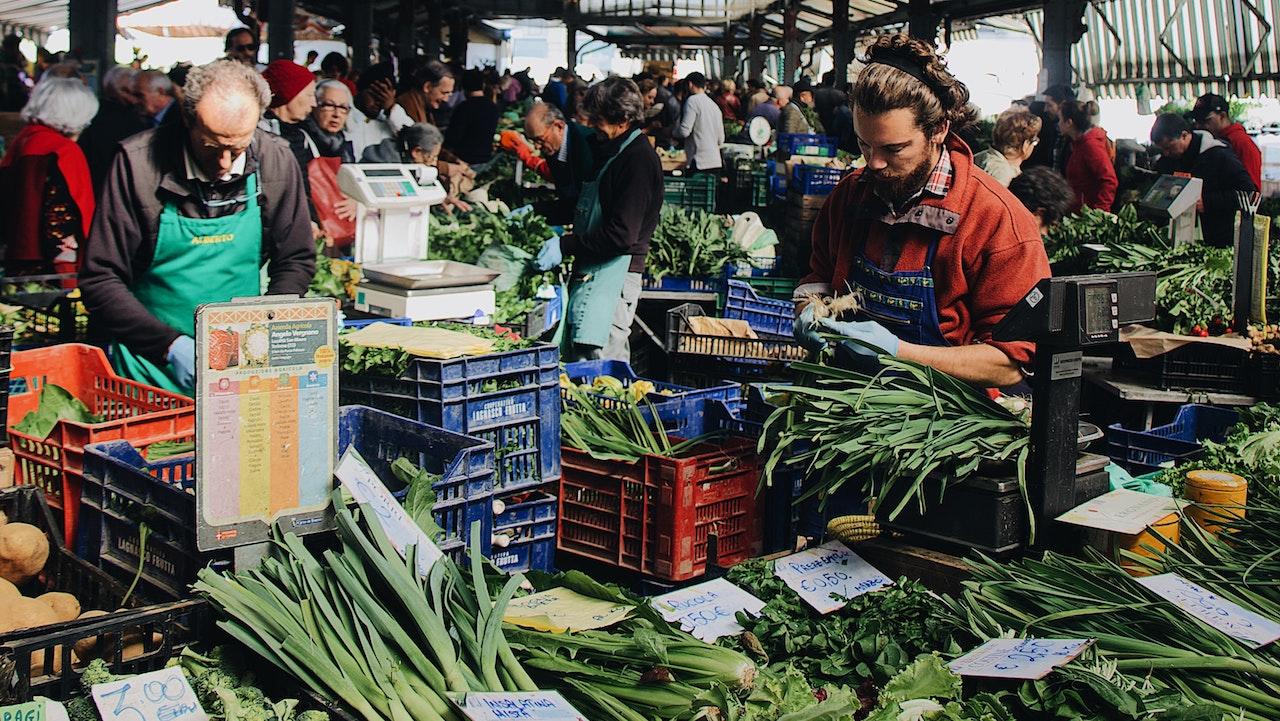 mercados en provincias