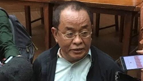 Jubir Prabowo Menduga Ada yang Bocorkan Dokumen Alutsista, Said Didu: Kok Dianggap Ada Pembocor?