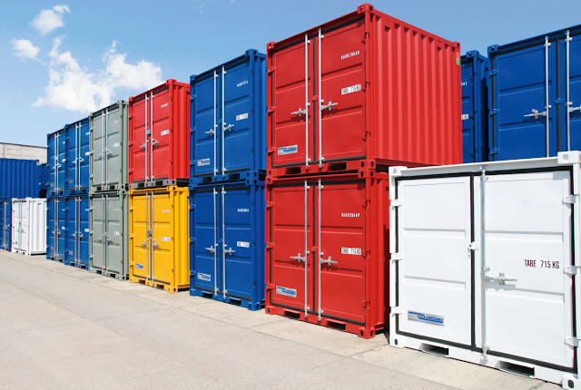 Storage Units Dedham, MA