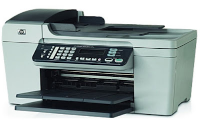 HP Officejet 5610xi Driver Download