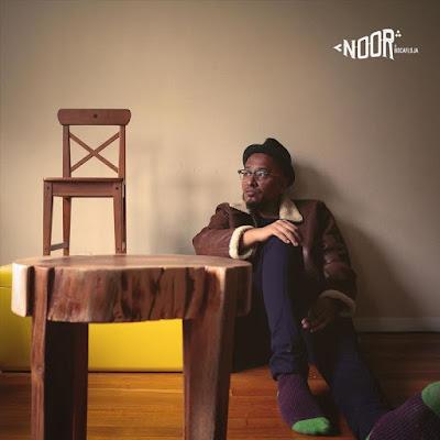 Bocafloja - Noor
