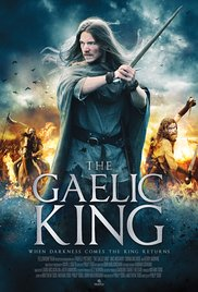 فيلم The Gaelic King 2017 مترجم