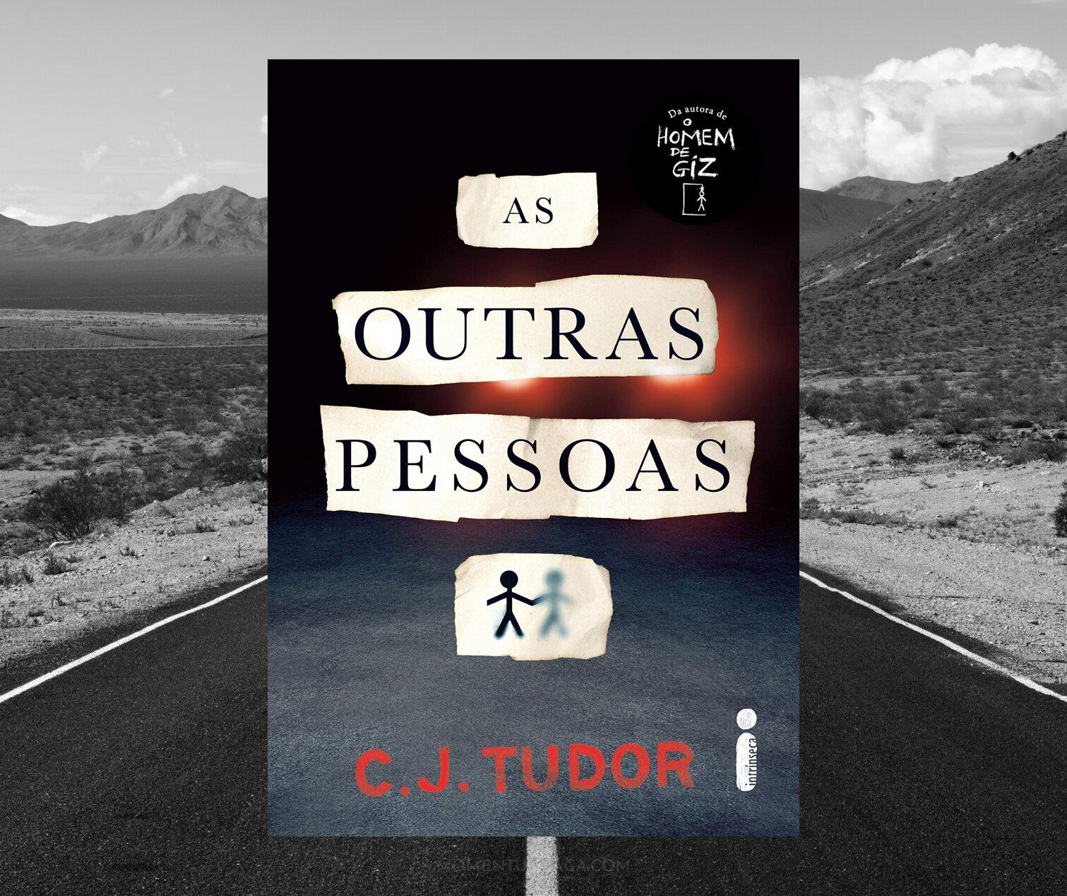 Resenha: As outras pessoas, de C. J. Tudor