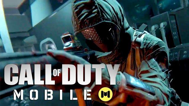 طور جديد من لعبة Call of Duty: Mobile ينتظ