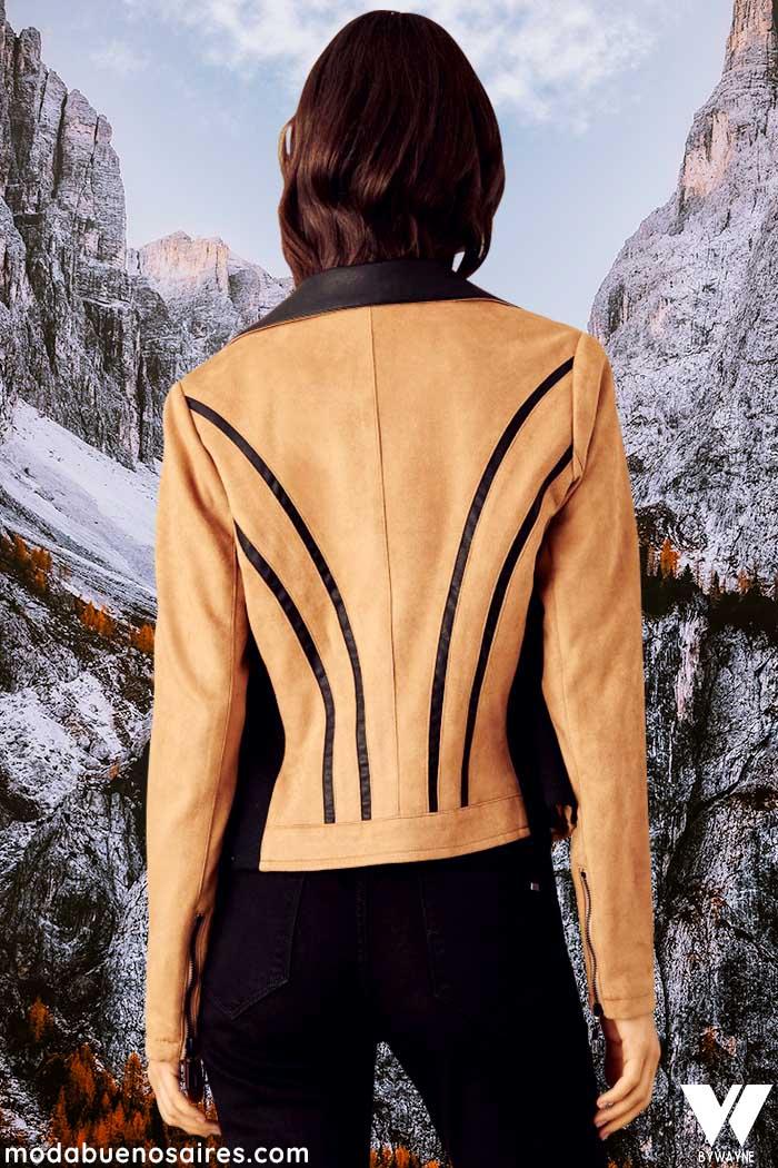 CamCamperas chaquetas cortas invierno 2021 mujerperas chaquetas cortas invierno 2021 mujer
