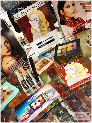 Beauty Reporter, recensioni Beauty store