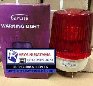 Jual Lampu Rotary Skylite 12V Lampu Proyek di Tanggerang