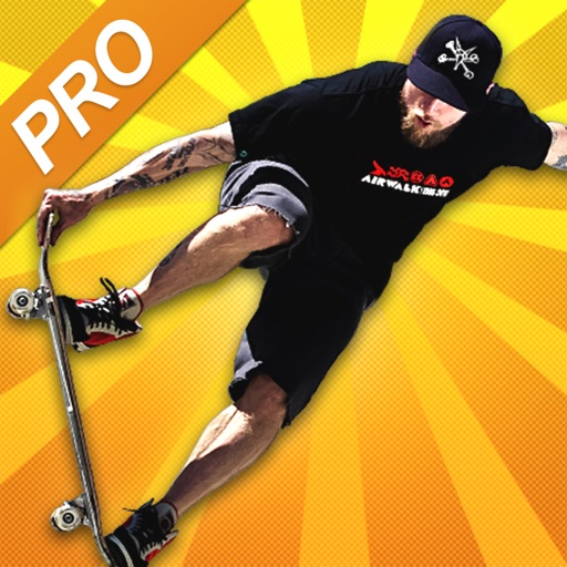 Mike V Skateboard Party v1.41 Apk Mod [Desbloqueado / XP]