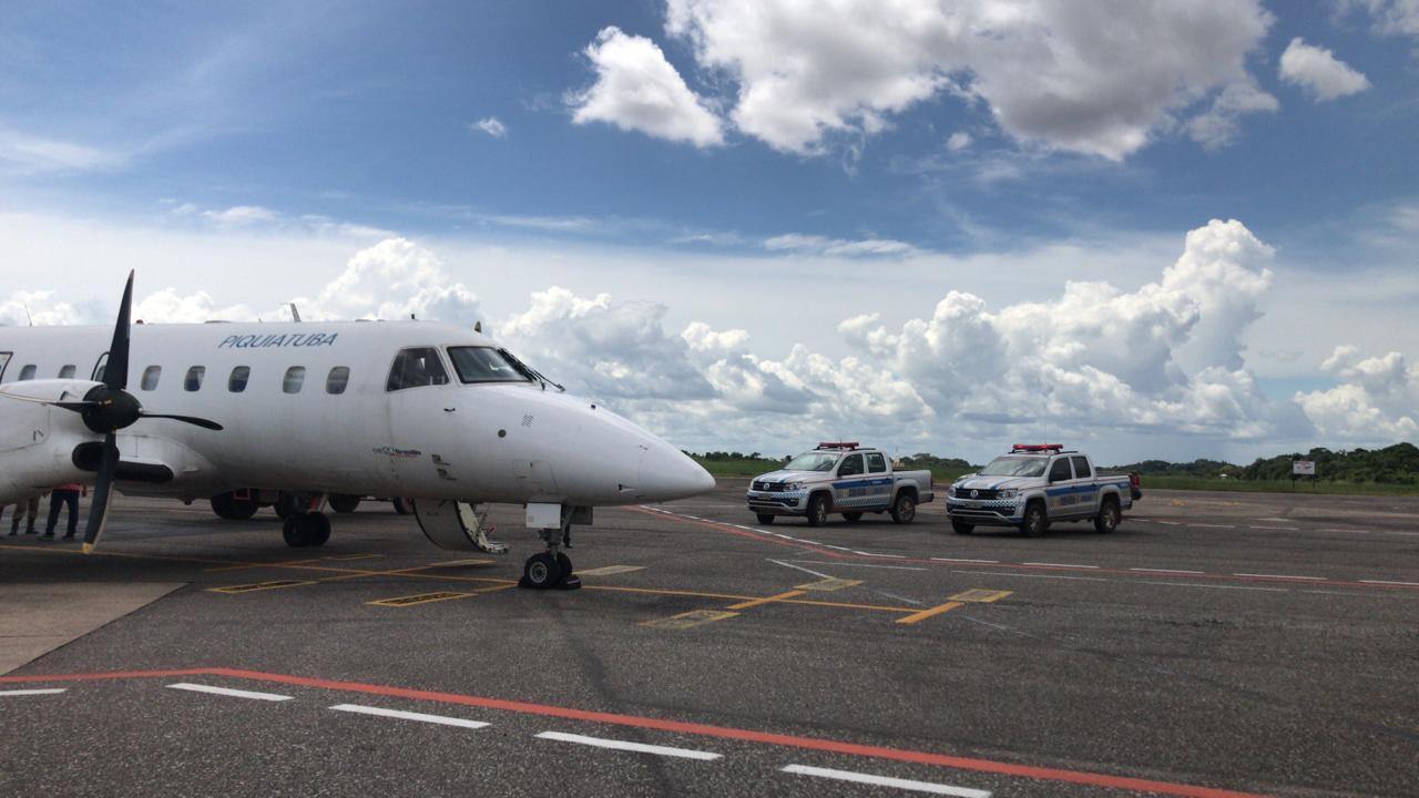 Respiradores para UTIs comprados na China chegam hoje à tarde em Santarém