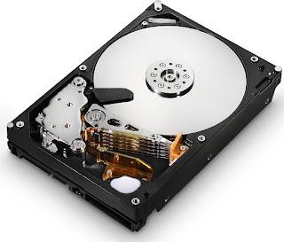 Memahami Seluk Beluk Hard Disk Komputer