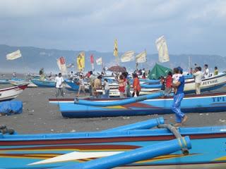pantai-depok-bantul, yogyakarta