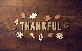 Thankful Photo by Pro Church Media on Unsplash