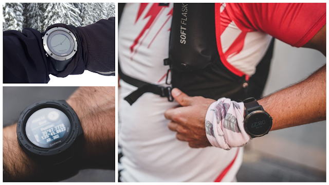 GPS Watches: Tools For Injury Prevention?