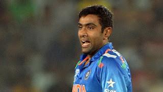 Ravinchandran Ashwin 4-11 vs Australia Highlights
