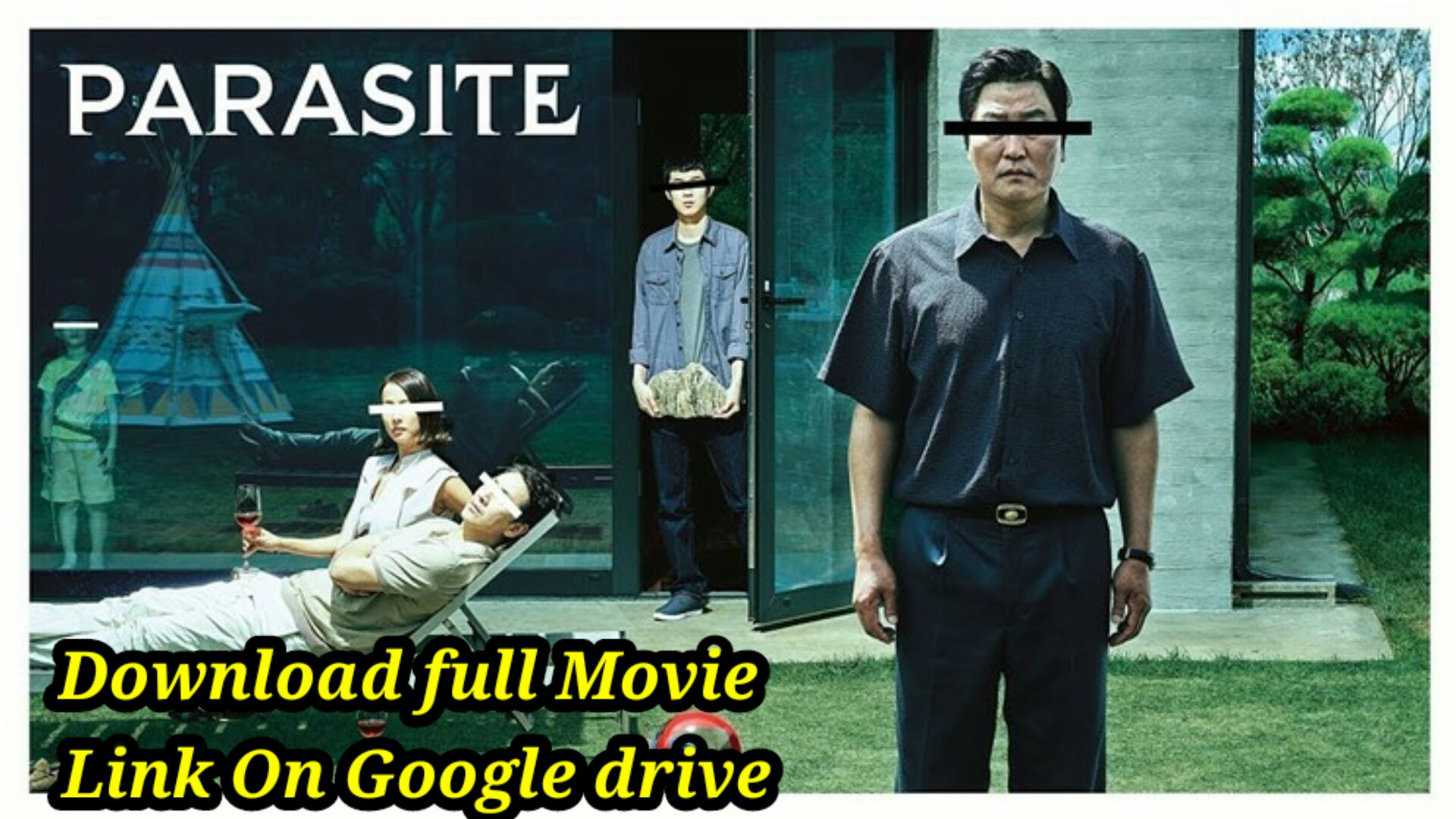 parasite full movie english subtitles google drive
