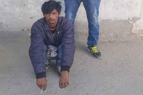 faridabad-police-crime-branch-sector-85-news-in-hindi