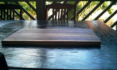Teak Cutting Board America S Test Kitchen