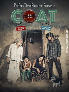 Coat First Look Poster 3