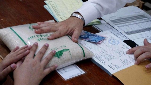 Lafadz Niat Zakat Fitrah Lengkap untuk Diri Sendiri dan Keluarga Beserta Artinya