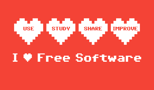 Open Source, Public Domain, Freeware and Free Software- Similarities and Differences Explained