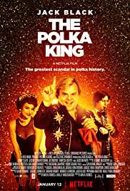 The Polka King (2018) Watch Online Full Movie HDrip Free