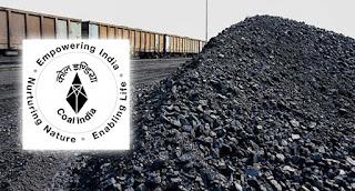 coal india stock news
