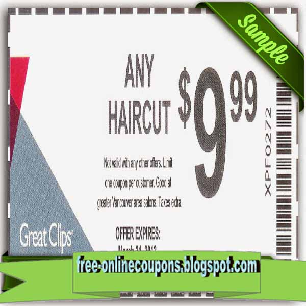 With these Great Clips coupons, you can visit any Great Clips salon as per your comfort and buy products and services. The hair styling professionals at the salon are friendly and helpful. You can freely discuss your hair care problems with them and they will guide you with the best products with which the problem can be tackled easily.