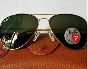 Tips Mengetahui Model Kacamata Rayban Yang Original - Dunia Laki Laki 1a02419aef