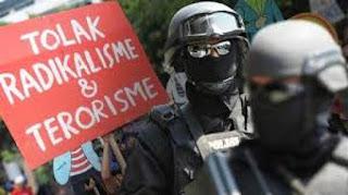 Masyarakat Mendukung BUMN Bebas Paham Radikal