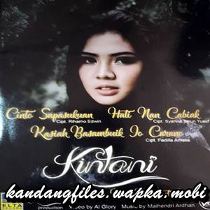 Kintani - Cinto Sapasukuan (Full Album)