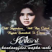 Kintani - Hati Nan Cabiak (Full Album)