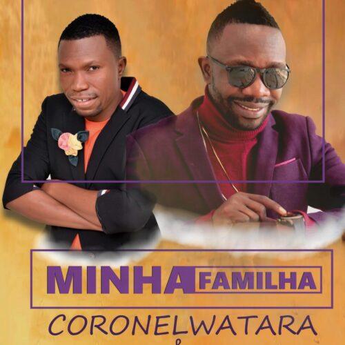 Correlatara – Minha Familia (Feat. Delfino Massini)