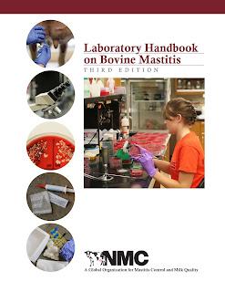 Laboratory Handbook on Bovine Mastitis 3rd Edition