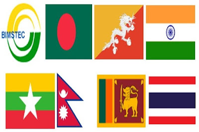 India to hold first BIMSTEC Exercise in October