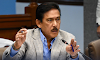 "Statement made by Lt. General Parlade was not red tagging but an ""advice."" - Sotto"
