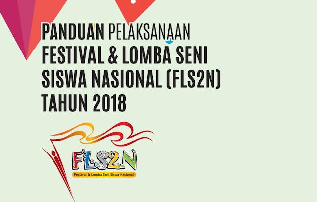 Juknis FLS2N SMA 2018
