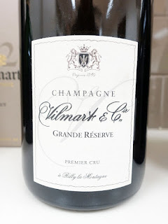 Vilmart et Cie Grande Réserve 1er Cru Champagne (92 pts)