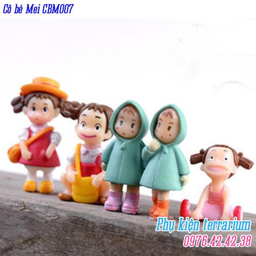 Co be Mei CBM007