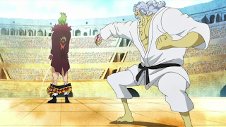 Fakta Hack One Piece