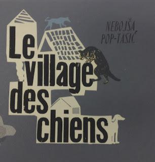 Le village des chiens