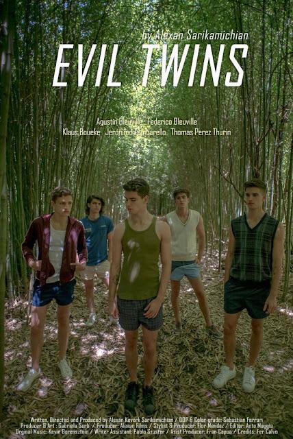 Evil Twinks, film